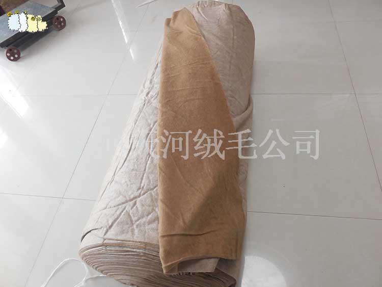 邢台上等天河雪绒羊绒被供应_驼绒羊绒被价格
