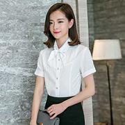 工作装哪家买——福建具有口碑的女士职业衬衫供应商