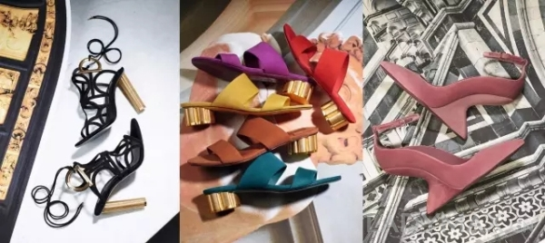 Ferragamo女鞋设计总监兼任女装创意总监 未来会如何?
