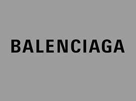 Balenciaga更换全新Logo  剑指年收入10亿美元俱乐部?