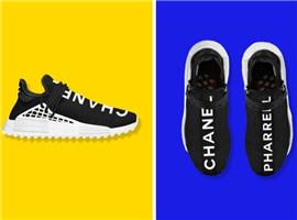 传Chanel与adidas将推联名系列,这将改变球鞋文化?