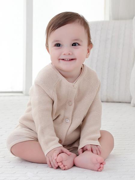 尚芭蒂婴幼童装内衣