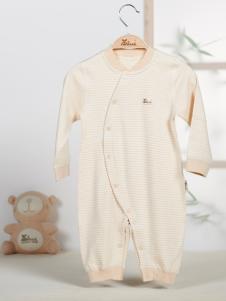 尚芭蒂婴儿连体衣