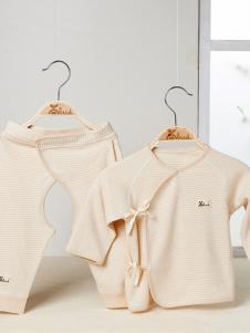 尚芭蒂婴儿纯棉内衣