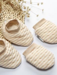 尚芭蒂婴儿纯棉袜