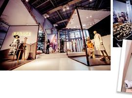 尽展宁波企业发展特色 第二十一届宁波国际服装节前瞻(二)