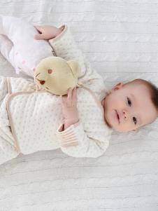 尚芭蒂婴儿内衣套装