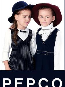小猪班纳连衣裙两件套