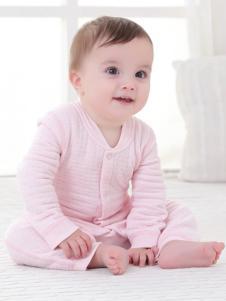 尚芭蒂婴童纯棉内衣