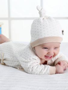 尚芭蒂婴儿纯棉套装