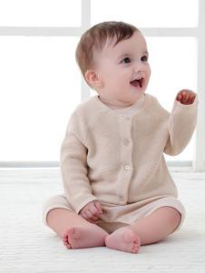 尚芭蒂婴童时尚新款