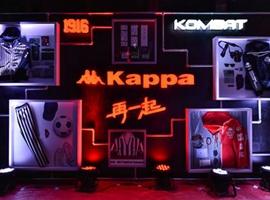 李宁元老加盟Kappa 想带领Kappa重生挑战着实不小