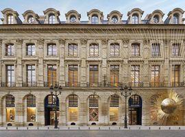 法国奢侈品集团LVMH:163年前门店原址全新建设开门迎客(图)