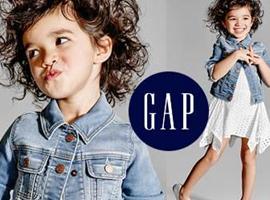 """Gap也加入了""""订阅盒子""""的大军  拿婴儿服饰做测试"""