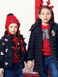 杰米熊冬款时尚外套