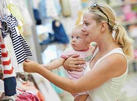 母婴实体店喜忧参半 创新转型的三个关键点或将扭转局势