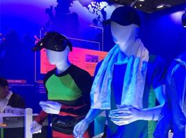 2017中国国际纺织面料及辅料博览会:运动休闲专区引风潮