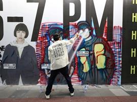 上海时装周前夕 Tube Showroom 总会办一场开幕展