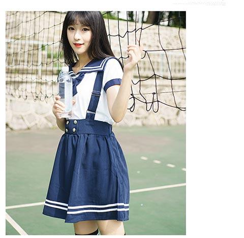 武汉价格公道的学生日韩学院风水手服批发出售