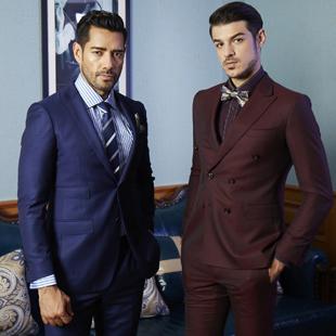 博铂定制男装怎么样?高级定制礼服不仅仅是时装,更是高贵与典雅的象征!