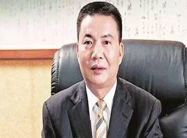 贵人鸟董事长林天福:革新商业模式 走大体育多元化之路
