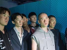 上海时装周:这些时尚男模们都在等着这一天