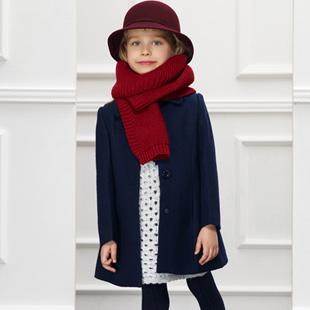想加盟童装店?我选IKKI童装品牌