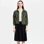 讴歌德为您验证:秋装外套应该怎么挑选才时尚?