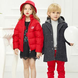 想找个靠谱的童装品牌做加盟 来IKKI童装啊!