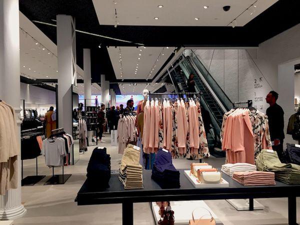 快时尚巨头也有烦恼!如何保持高利润率成Zara的难题