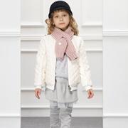 IKKI童装为您推荐冬装棉服
