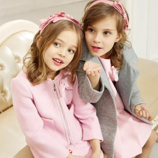 美国百年品牌 IKKI品牌童装中国区域正式启动招商
