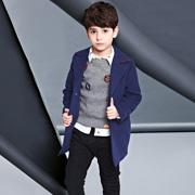 快乐丘比童装为您讲解:儿童秋冬装该怎么搭配?