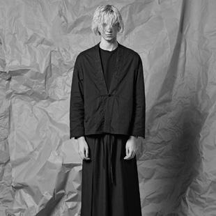 JPE男装倡导全新自信随意的时尚潮流文化