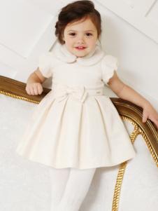 芭乐兔女小童连衣裙