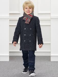 IKKI新款外套