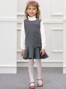 IKKI新款连衣裙