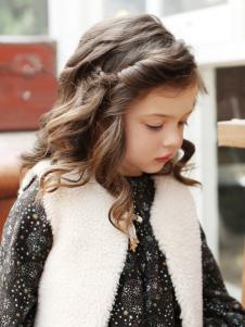 芭乐兔女小童时尚新款