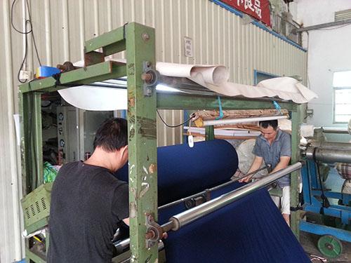 布料复合应用的优质供应商-布料复合防水膜-凤祥贴合