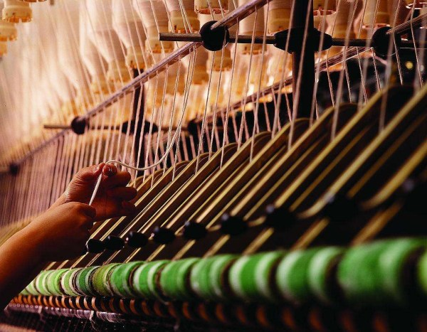 2017年前三季度我国纺织行业经济运行整体稳中向好