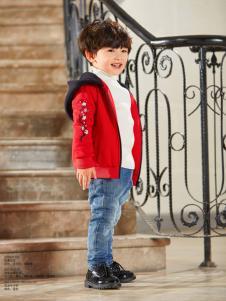 Carlfit卡儿菲特新款红色外套