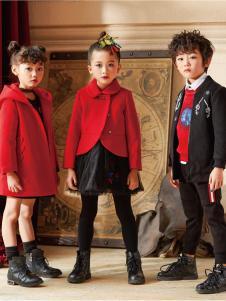 Carlfit卡儿菲特新款红色大衣