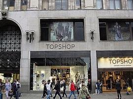 Topshop困难加剧 关闭英国一半门店进行重整