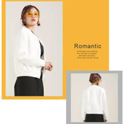 想拥有像阚清子的衣品造型吗?照着莎斯莱思这样穿就对了