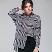 看衬衫如何在时尚圈如何让一路开挂