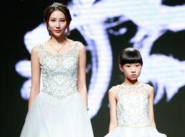 上海时装周:DKLTJU 2018 SS童装载誉归来