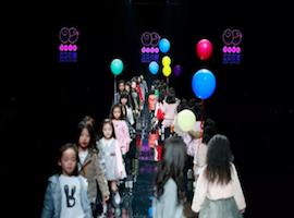 HZFW-Day2豆豆衣橱 & GOC IN C携手演绎童真,萌翻全场