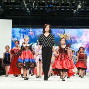 伊佳林IKALI 为中国公主定制专属礼服和标准