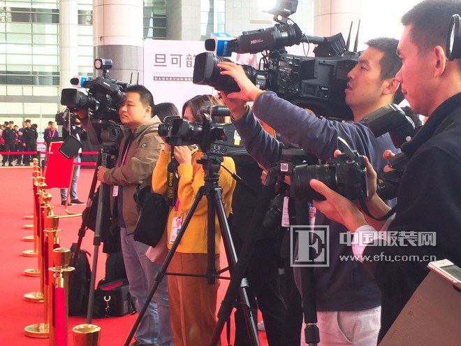 宁波国际时装周