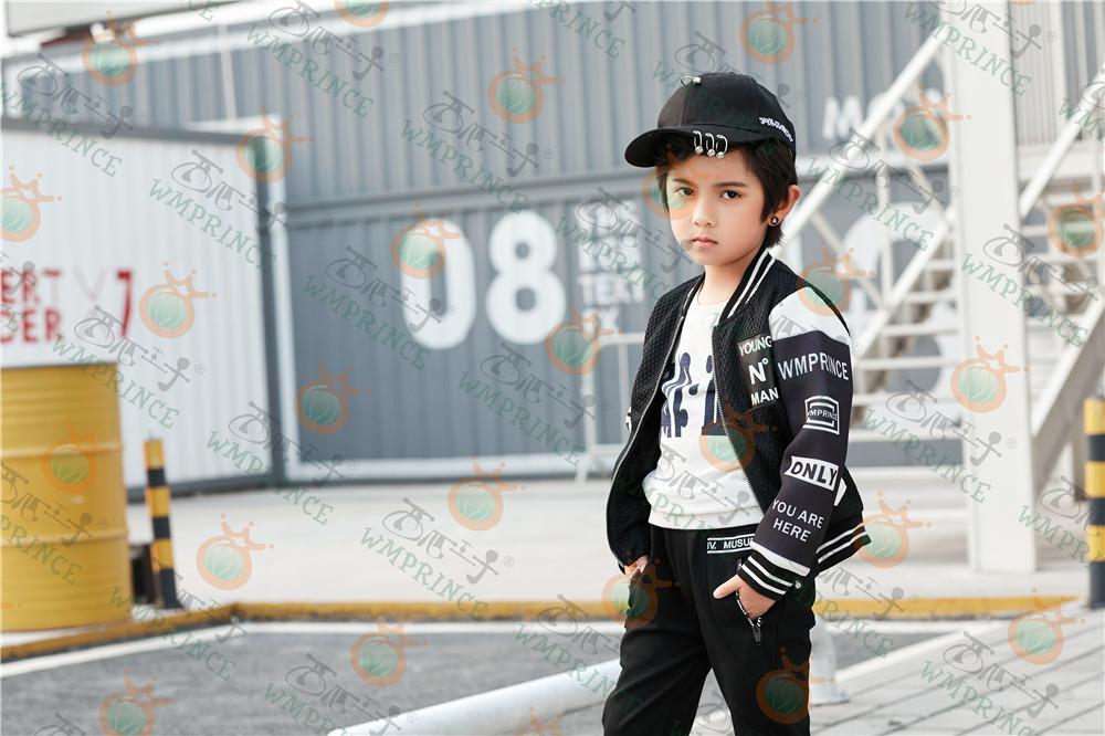 西瓜王子童装孩子的健康童装